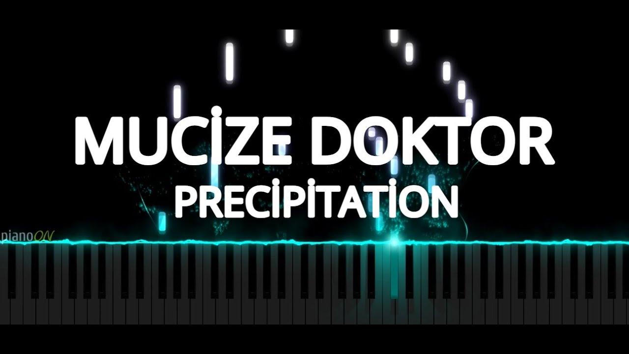 Çok Güzeldi 💔 Mucize Doktor Final klip - Diamonds are forever Piano Soundtrack