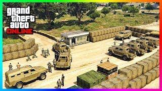 GTA Online Military Update - NEW Bonus Cash Opportunities, INSANE Ways To Make HUGE Money & MORE!