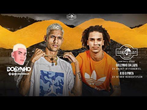 R10 O PINTA - FICO LEMBRANDO TU REBOLANDO 2K20 (PROD. DJ DOLLYNHO DA LAPA)