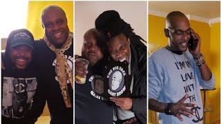BIGGIE OR JAY Z WE ASK MIC GERONIMO,DJ ALAMO&WEBSTAR THE BIGFACE GARY SHOW  DEBATE!HERE WE GO AGAIN!