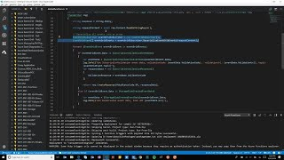 Manage multitenant eventing and notifications with Event Grid - THR2203