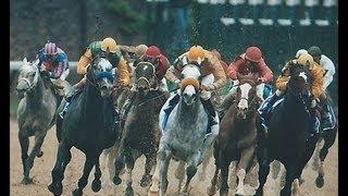 1997 Kentucky Derby - Silver Charm : Full Broadcast