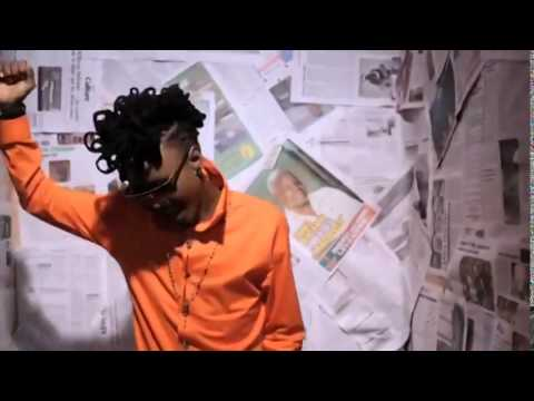 Princess Eud & Ded Kra-z Feat. Queen Bee - Pa Kite Mwen (Official Video)