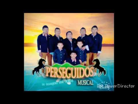 DECIDETE-PERSEGUIDOS MUSICAL