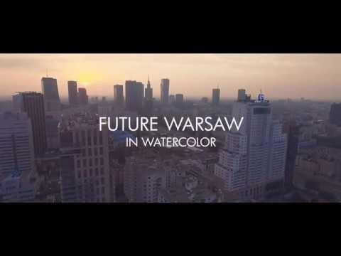 Future Warsaw - Cushman & Wakefield
