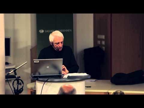 Sinn und Wert von Faulheit und Verweigerung- Vortrag Wien, 21.1.2015 SDS