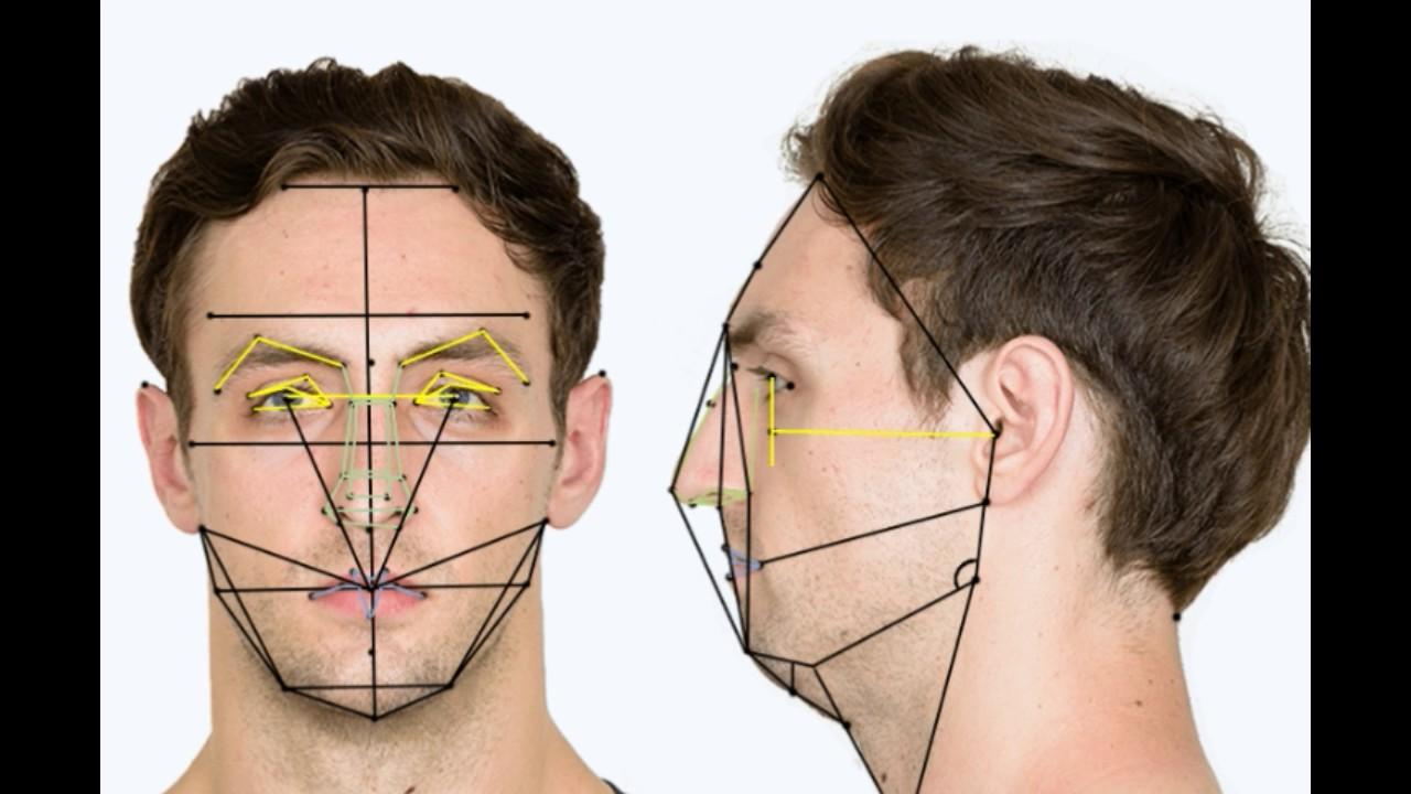 Facial Analysis  Face Analysis  Beauty Score -1183