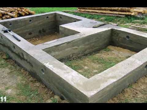 betonfundament f r gartenhaus selber machen my blog. Black Bedroom Furniture Sets. Home Design Ideas