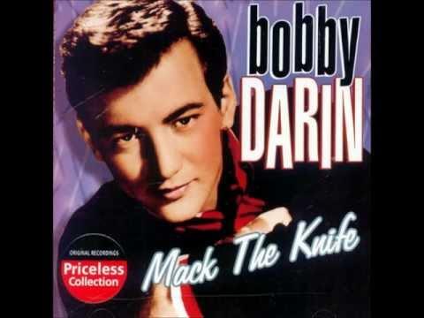Mack the Knife - Bobby Darin ( # 2 Billboard Top 100 Hits Of 1959)
