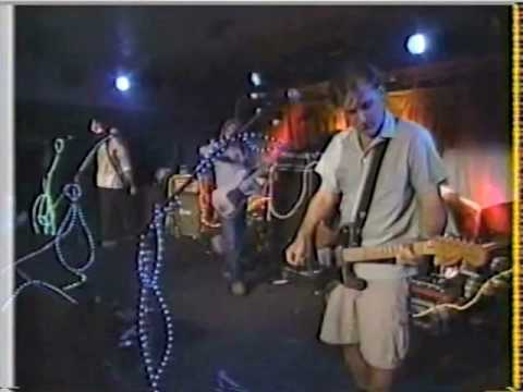 Pavement - Shady Lane (Live on HBO's Reverb, 1999)