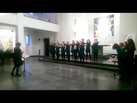Mädchenchor der Sing Akademie zu Berlin