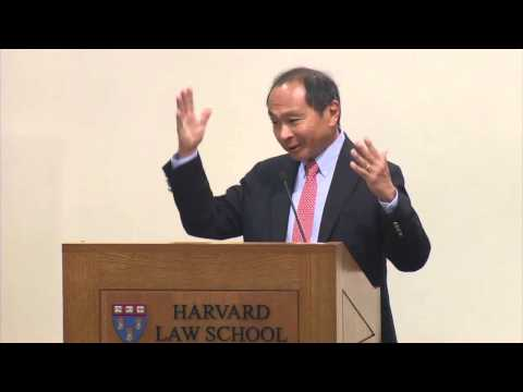 Ending Institutional Corruption | Francis Fukuyama keynote