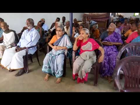 Gitamayee old age home and gitamayee childrens home nellore AP(1)