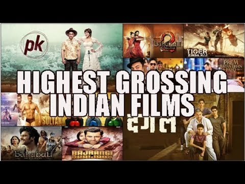 Highest grossing indian movies based on worldwide box - Bollywood highest box office collection ...