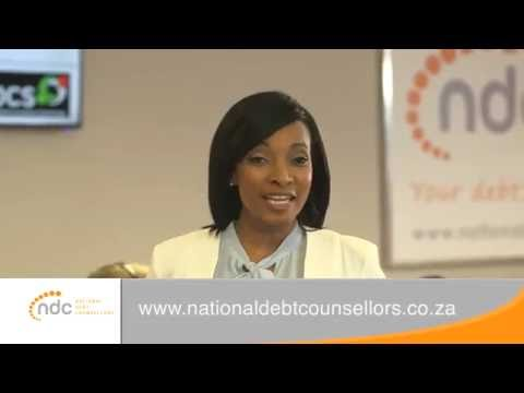 National Debt Counsellors ETV TV Ad