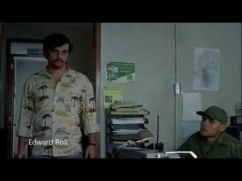 Pablo Escobar ...