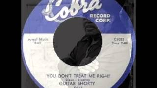 Guitar Shorty - You Don
