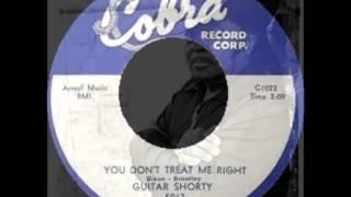 Guitar Shorty - You Don