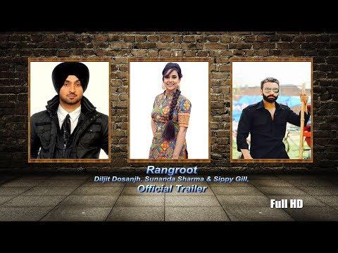 Rangroot vs Rangroot | Diljit Dosanjh,...