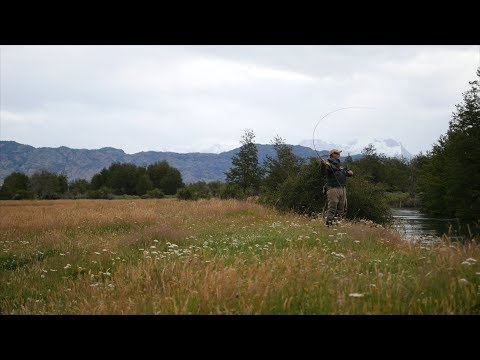 Pesca Cochrane