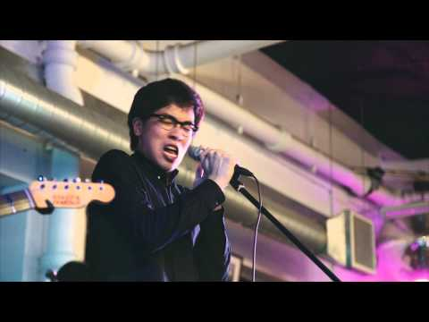 Charlie Lim - All I Need (London, Rough Trade)