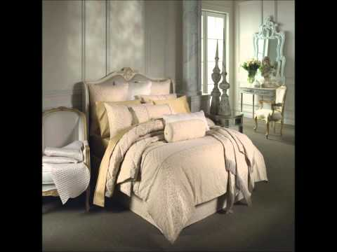 Sheridan Luxury Spring/Summer Bedding Collections