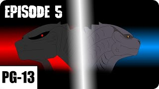 Godzilla: Tales From The End | Episode 5 (Final!) | Animation