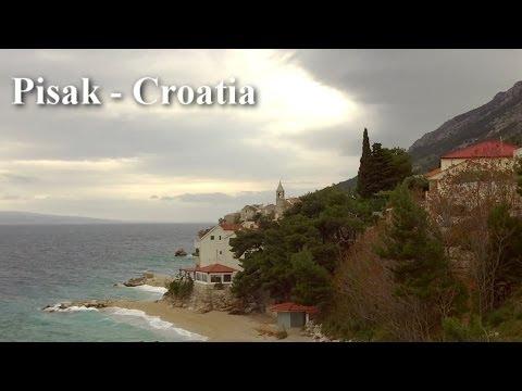 Pisak - Croatia - Apartments Reed