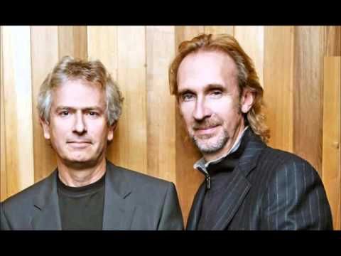 Tony Banks & Mike Rutherford Interview September 19, 2009