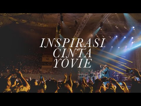 INSPIRASI CINTA YOVIE The Concert - 2018 [HIGHLIGHTS] Mp3