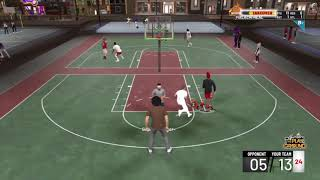 how to get ankle breaker in 2k17