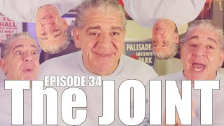#034 - UNCLE JOEY'S JOINT with JOEY DIAZ