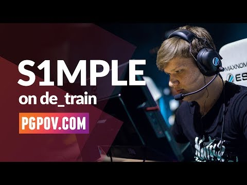 Download - S1mple settings video, ba ytb lv