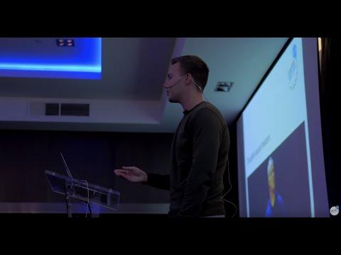 ISG Seminar 2018: AFTERMOVIE