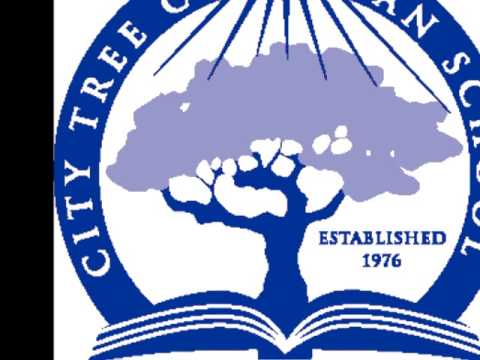 City Tree Christian School KPRZ interview