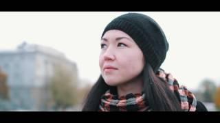 Видеовизитка Ару кыз.2016. Асия Аментаева