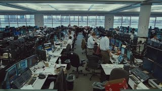 Margin Call (2011) - Fire Sale of Mortgage Bonds (Wall Street Investment Bank Trading) [HD 1080p] thumbnail