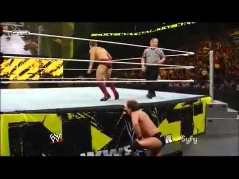 Download WWE NXT Episode 1 Part 5/5 HQ 2/23/10