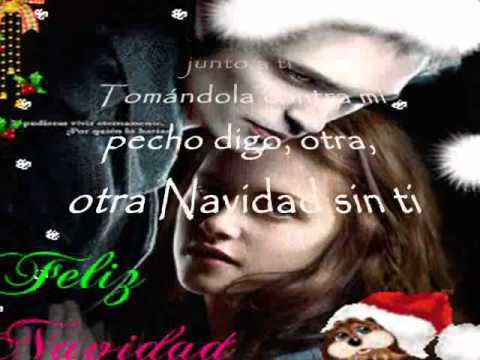 Navidad Sin Ti ※ Marco Antonio Solis