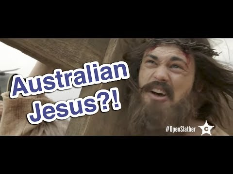 Aussie English Video Breakdowns EP01: Aussie Jesus | Learn Australian English