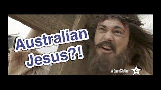 Baixar Aussie English Video Breakdowns EP01: Aussie Jesus | Learn Australian English