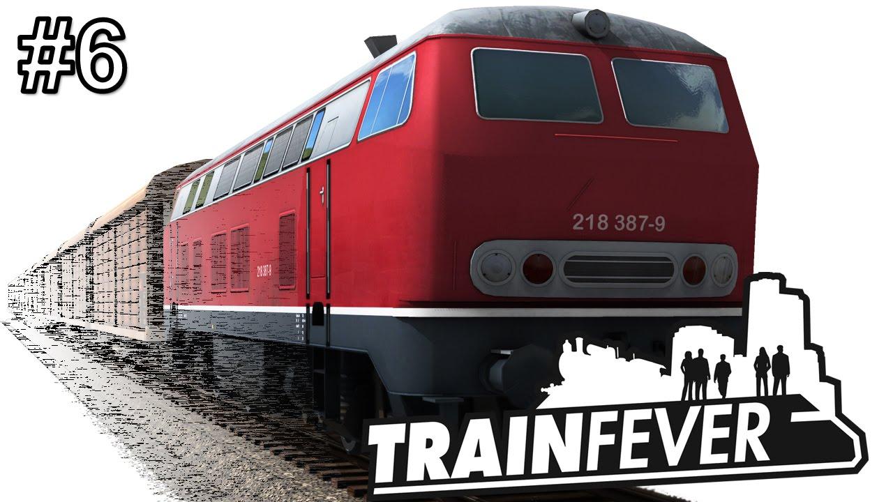 Train Auf Deutsch