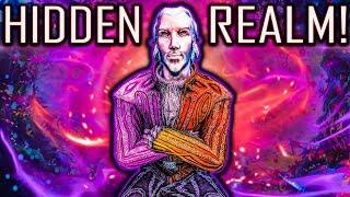 Sheogorath's HIDDEN Door & Realm In Skyrim - Elder Scrolls Detective