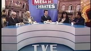 Mesa de Debates   30 DE NOVEMBRO DE 2016