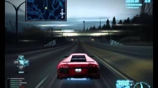 Need For Speed World (407 km/h) Eu  vs Dono da TNT