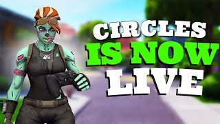 Fortnite | Code Circles Pls :)