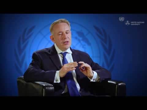 Challenges and Opportunities for the New UN Secretary-General, a Conversation with Sam Daws