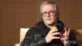DP/30: Happy Feet 2, director/co-writer/producer George Miller