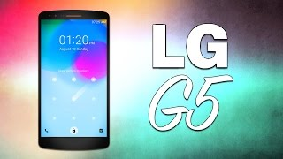 LG G5 - Best Android Smartphone of 2016?