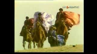 Ялла - Учкудук (клип)